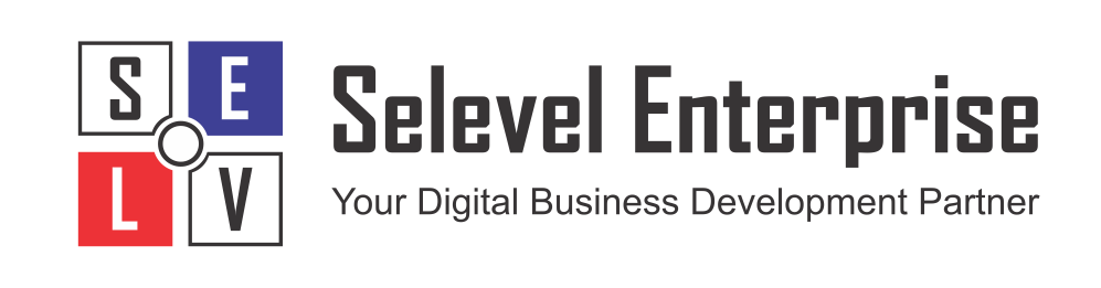 Logo Selevel Persegi
