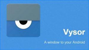 Menampilkan Layar Android ke PC Laptop dengan aplikasi Vysor